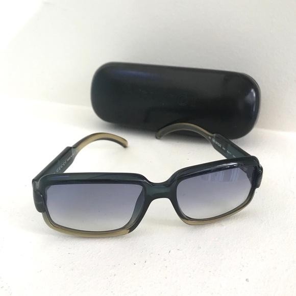 40f63aa6def Gucci Accessories - 💯 Authentic Gucci Sunglasses style GG 2475 S